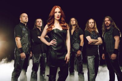 Epica is a Dutch symphonic metal band founded by guitarist and ...