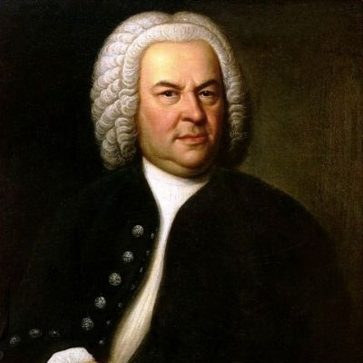Biography of Johann Sebastian Bach