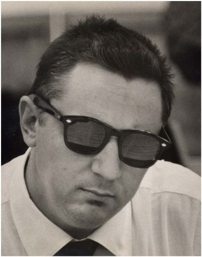 Marty Paich
