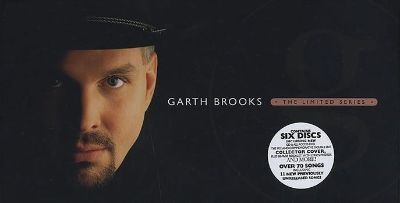Garth Brooks - That Summer [Live]