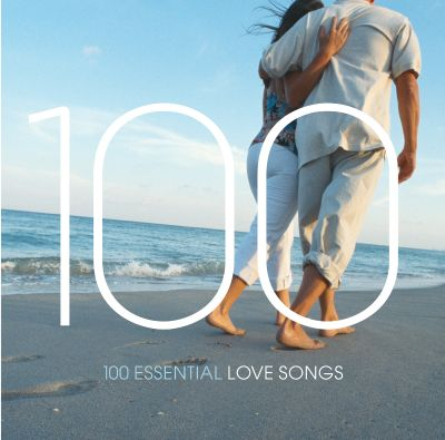 100 love songs: