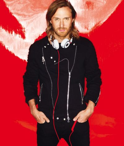 David Guetta | Music Biography, Streaming Radio and Discography ...