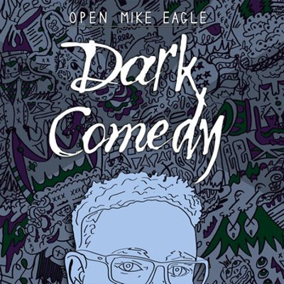 Dark Comedy - Open Mike Eagle (2014)
