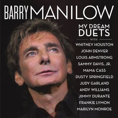 My dream duets / Barry Manilow.