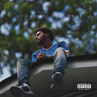 2014 Forest Hills Drive.