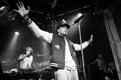 Chance the Rapper | Biography & History | AllMusic