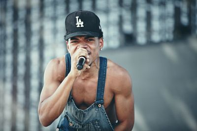 15 Chance The Rapper HD Wallpapers | Backgrounds - Wallpaper Abyss