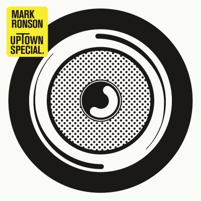 Uptown special / Mark Ronson.
