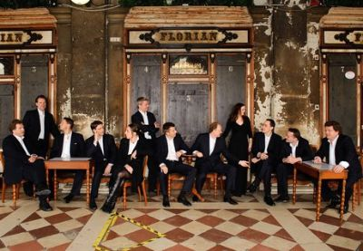 12 Cellists of the Berlin Philharmonic