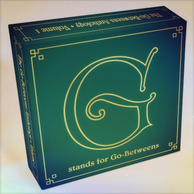 G Stands for Go Betweens, Vol. 1