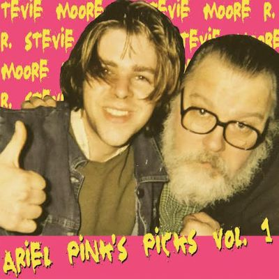 Ariel Pink's Picks, Vol. 1