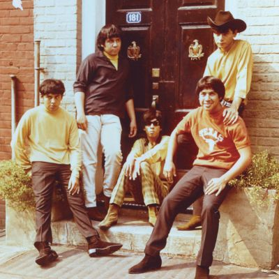 ? & the Mysterians