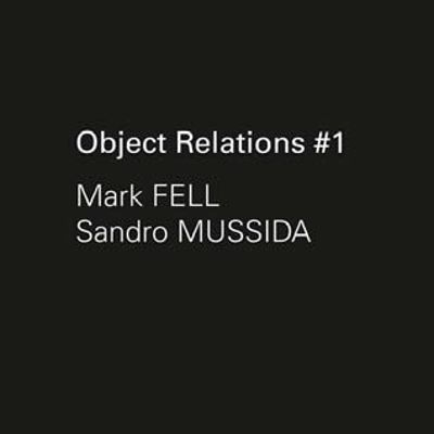 Object Relations #1