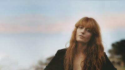 florence the machine discography