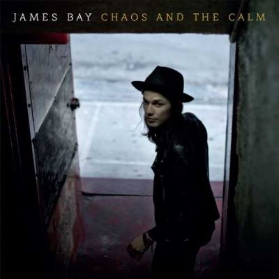 Chaos and the calm / James Bay.