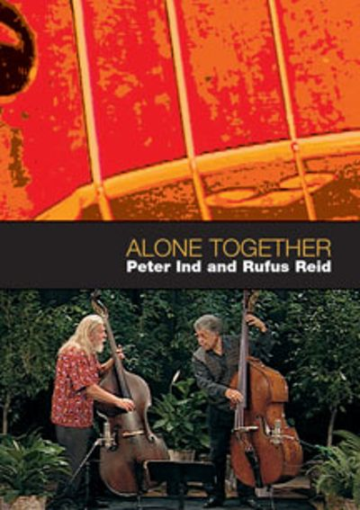 Alone Together [DVD]