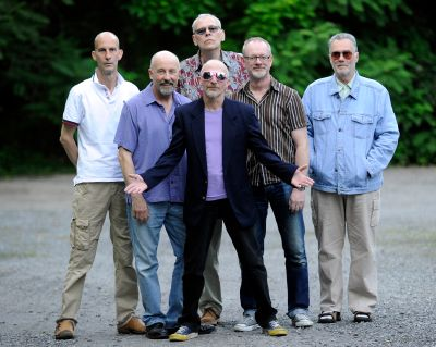 Graham Parker & the Rumour