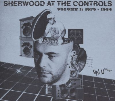 Sherwood at the Controls, Vol. 1: 1979-1984