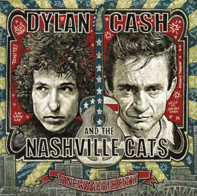 Dylan, Cash and the Nashville Cats : a new music city.