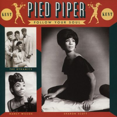 Pied Piper: Follow Your Soul