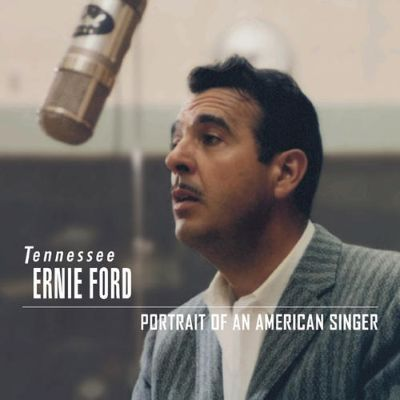 Portrait of an American Singer