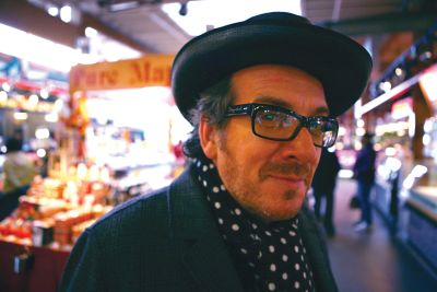 elvis costello watching the detectives