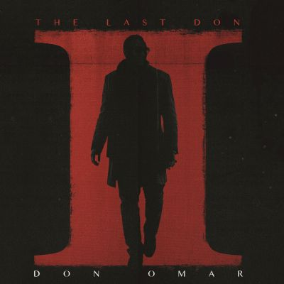 The Last Don, Vol. 2