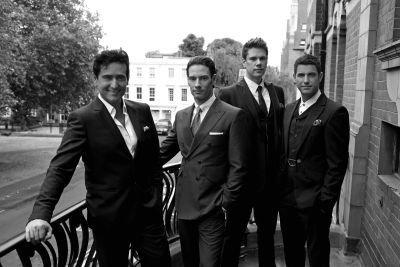 Il divo biography albums streaming links allmusic - Il divo biography ...