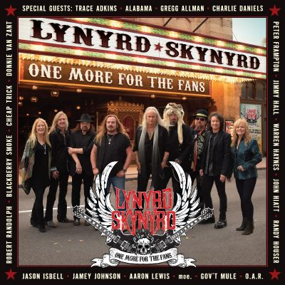 One more for the fans : celebrating the songs & music of Lynyrd Skynyrd.