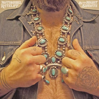 Nathaniel Rateliff & The Night Sweats [sound recording]