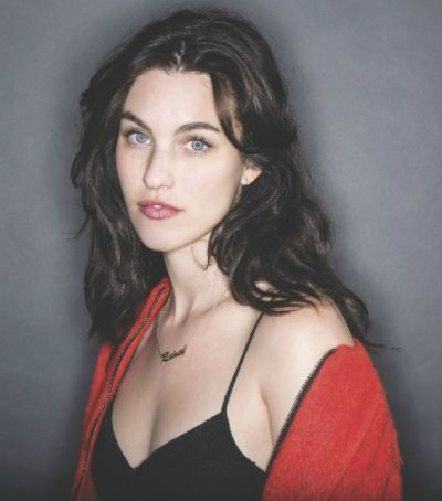 rainey qualley age