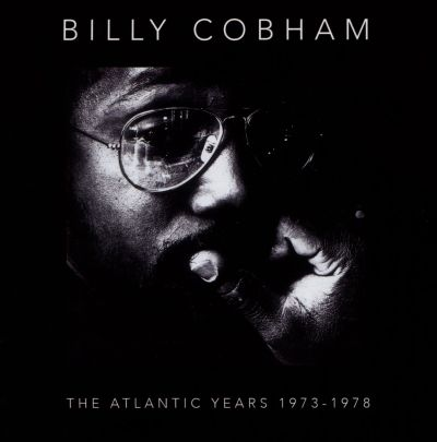 The  Atlantic Years, 1973-1978