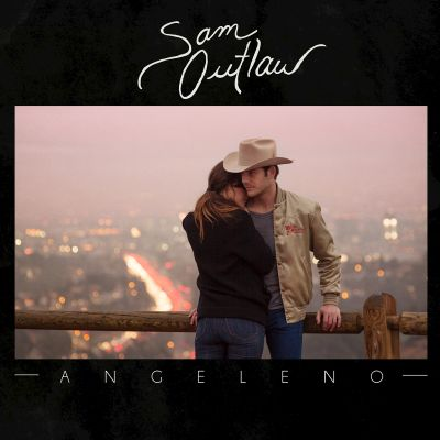 Land das Cover-Photo Sam Outlaw - Angeleno des Künstlers