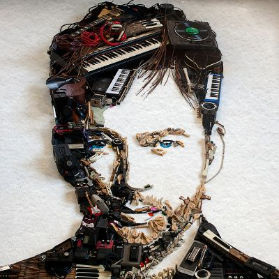 That would be me / Harry Connick Jr.