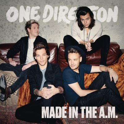 Made in the A.M. / One Direction.