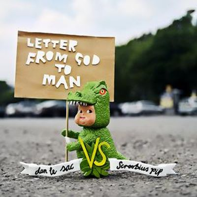 Letter from God to Man