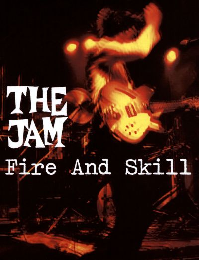 Fire and Skill: The Jam Live