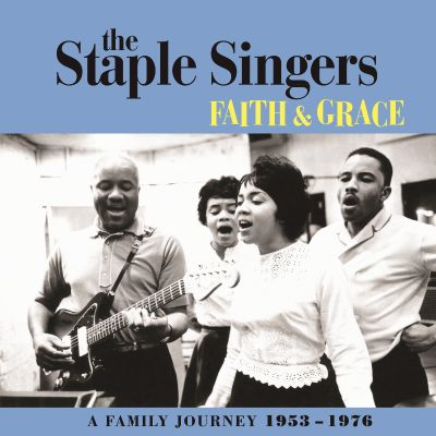 Faith and Grace: A Family Journey 1953-1976