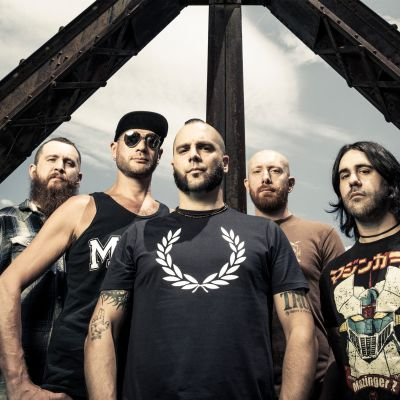 killswitch engage biography albums links