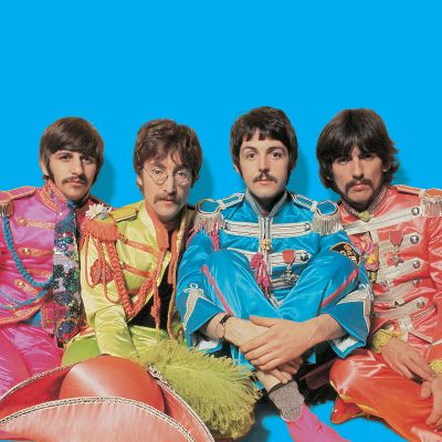 The Beatles - Yesterday/Hey Jude/Yellow Submarine