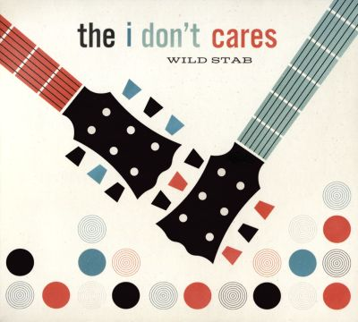 Wild stab / the I Don