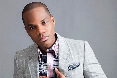 biography of kirk franklin Kirk franklin and his wife, tammy, share a laugh about kirk's teenage  puts it)  when he was a teenager, and the long-married couple share a.