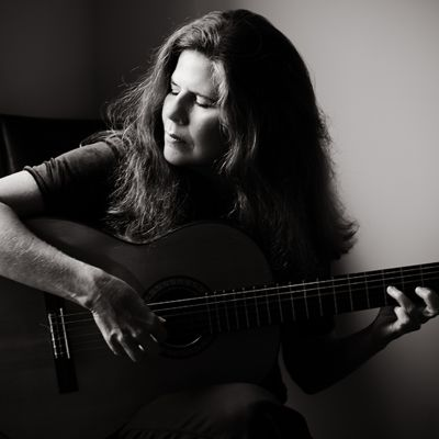 Michelle Qureshi