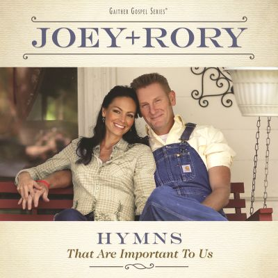 Hymns that are important to us / Joey + Rory.