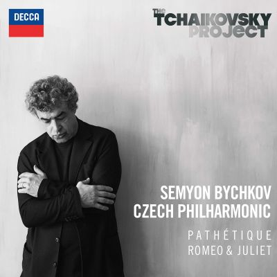 The Tchaikovsky Project: Pathétique, Romeo & Juliet