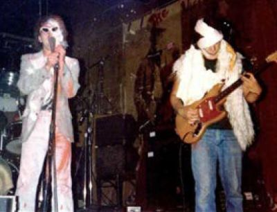 Gary Wilson & the Blind Dates