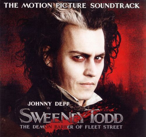 a review of sweeney todd the demon barber of fleet street Find out when and where you can watch sweeney todd: the demon barber of  fleet street on tv with the full listings schedule at tvguidecom.