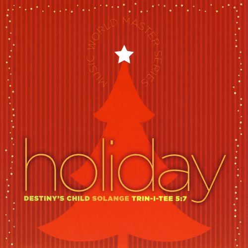 Music World Master Series: Holiday
