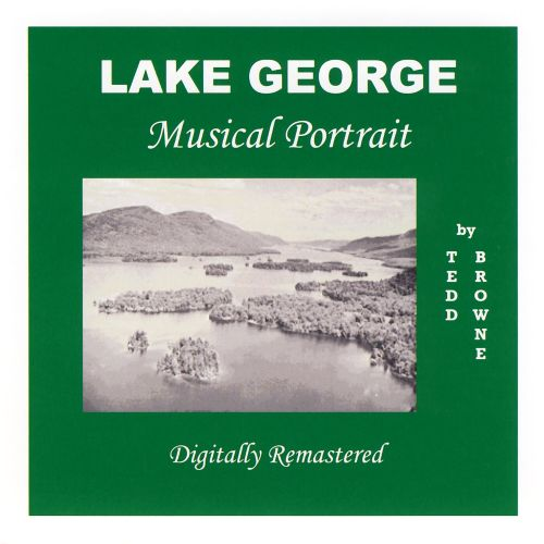 Lake George Musical Portrait