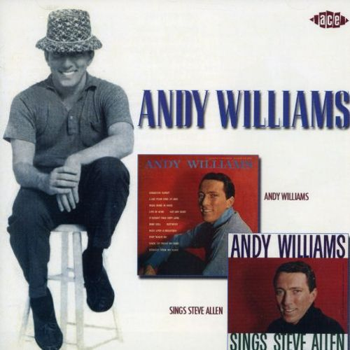 Andy Williams/Andy Williams Sings Steve Allen